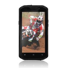 "Vphone X3 NO. 1X3 Teléfono Móvil Android 5.1 4G LTE Teléfono 5.5 ""HD 2G RAM 16G ROM IP68 A Prueba de agua 4500 mAh Batería 13MP Teléfono Móvil"