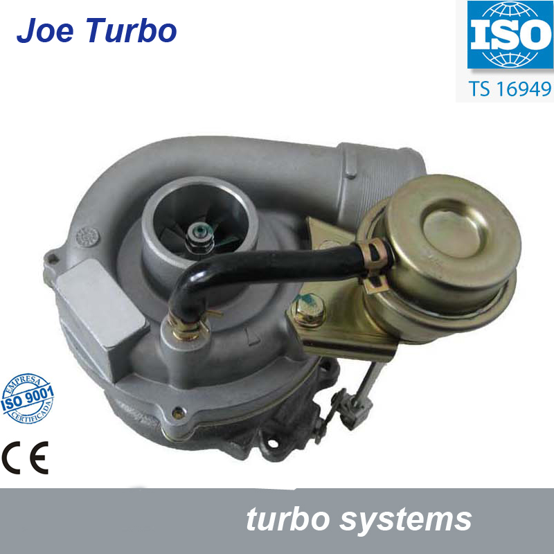 K04-01 53049700001 53049880001 TURBO Turbine Turbocharger For Ford Transit FT190 Transit TD Convoy 4HC 4EA 4EB E70 2.5L DI 100HP turbine
