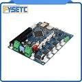 Duet 2 Wifi V1.04 обновленная плата контроллера клонированная DuetWifi Расширенная материнская плата 32 бит для BLV MGN Cube 3d принтер CNC машина