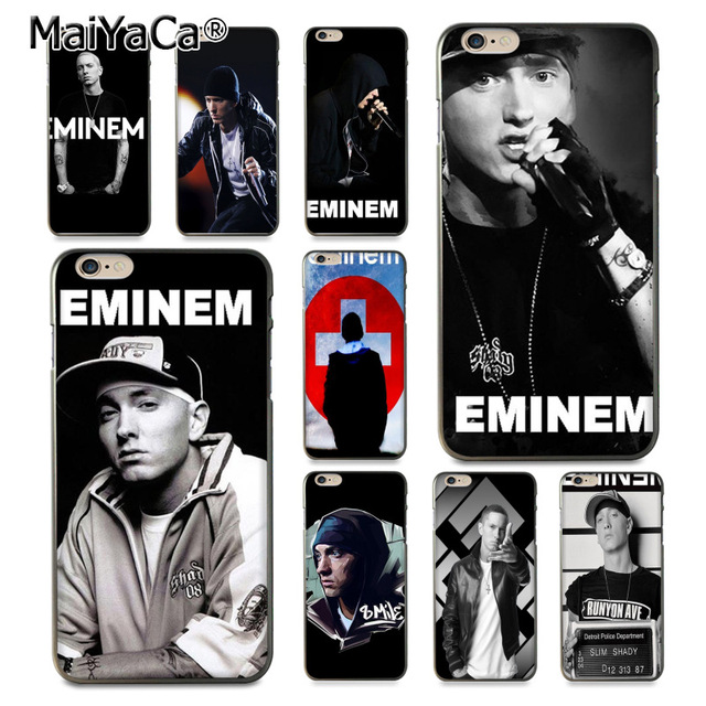 coque eminem iphone 6