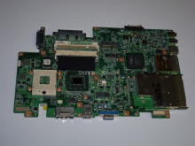 Excellent quality Laptop font b Motherboard b font For Toshiba L45 Mainboard H000007000 Integrated Tested ok