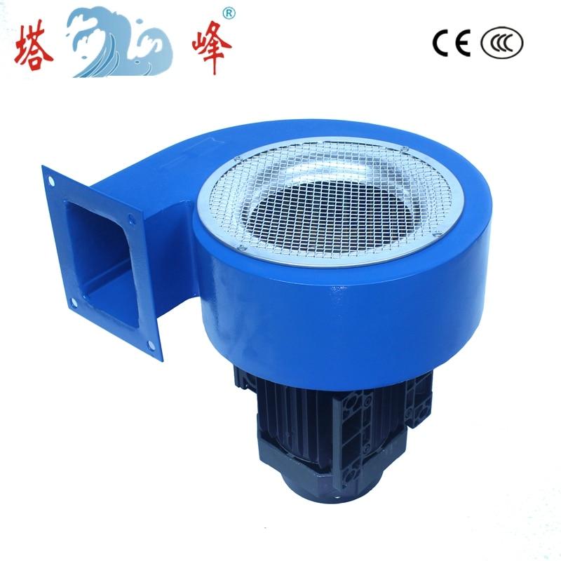 750w 1hp odstředivý ventilátor dmychadlo průmyslový vzduchový - Elektrické nářadí - Fotografie 1