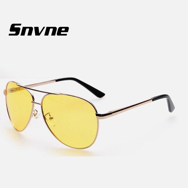 Snvne luz polarizada óculos de Sol óculos de visão Noturna óculos de sol  para mulheres dos cb6f3e2aa0