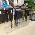 Прозрачные настольные прецизионные винты стойка для хранения отвертка кронштейн для хранения Органайзер держатель инструмент для ремонта...