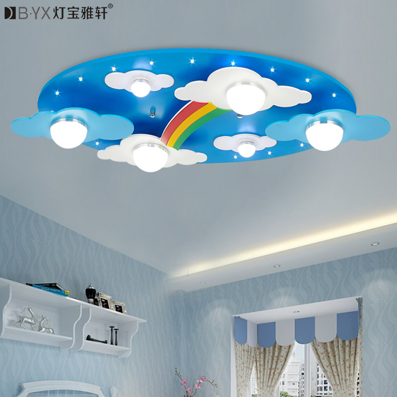 Surface mounted children ceiling lamps kids bedroom cartoon rainbow surface mounted children ceiling lamps kids bedroom cartoon rainbow decoration chandelier light e27 light source in ceiling lights from lights lighting on mozeypictures Choice Image