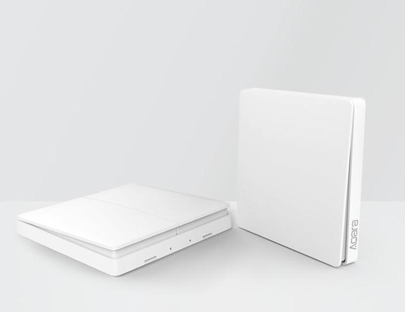 image for In Stock!2016 Xiaomi Smart Home Aqara Smart Light Control ZiGBee Wirel