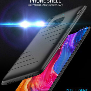 6800mah Battery Case For Xiaom