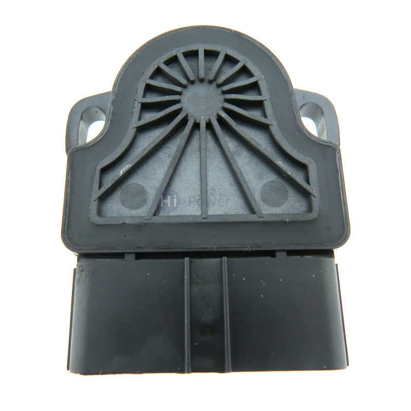 High Quality MR578861 MR578862 Throttle Position Sensor For Mitsubishi Outlander Airtrek Chariot Grandis Space Wagon 4G64 4G94