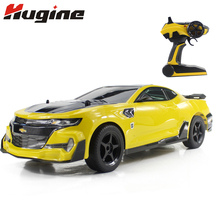 RC Car Bourdon Drift Racing Car 1:10 Remote Control Vehicle 2.4G Off Road High Speed Car Electronic Children Hobby Toys & Gifts