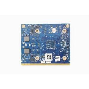 Image 2 - Genuine Quadro M2200 GDDR5 4GB MXM Video Card N17P Q3 A2 CPW70 LS E173P for HP ZBook 15 G4 / 17 G4