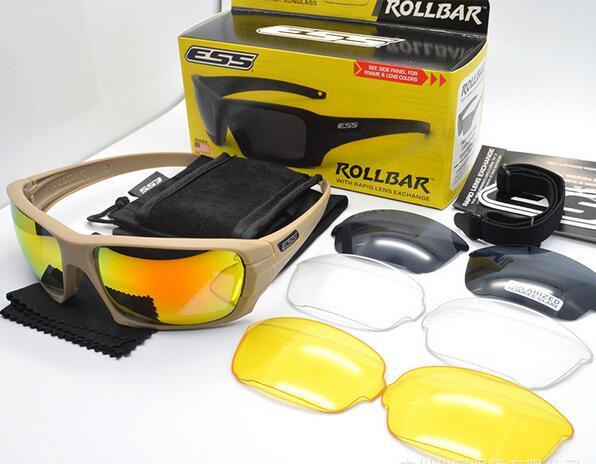 Prix pour 2017 4 lentille E ss Lunettes De Soleil Polarisées lunettes de sport cyclisme vélo UV400 lunettes de soleil hommes lunettes radar ev oculos ciclismo