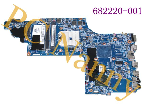 FOR HP Pavilion DV7-7000 SERIES AMD Motherboard 682220-501 682220-001