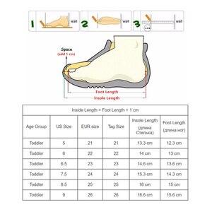 Image 5 - Apakowa novo verão crianças sapatos marca fechado toe da criança meninos sandálias ortopédico esporte couro do plutônio do bebê meninos sandálias sapatos