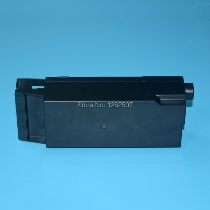 Maintenance tank for ricoh gc41 maintenance cartridge for ricoh sg2100 sg2010 sg3100 sg3110 sg3120 sg7100 sg2320 printers 1 pc waste ink tank for ricoh gc41 manintenance box use for ricoh sg3100 sg2100 sg2010l sg3110dnw sg3110 printer