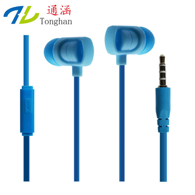 9922 Fashion Earphones Headsets Stereo Earbuds Sports For mobile phone MP3 MP4 For phone