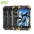 Blackview BV6000 Смартфон Android 6.0 LTE 4 Г 3 ГБ + 32 ГБ IP67 Водонепроницаемый 4500 мАч 4.7 ''Экран MT6755 Octacore 2.0 ГГц Мобильного Телефона