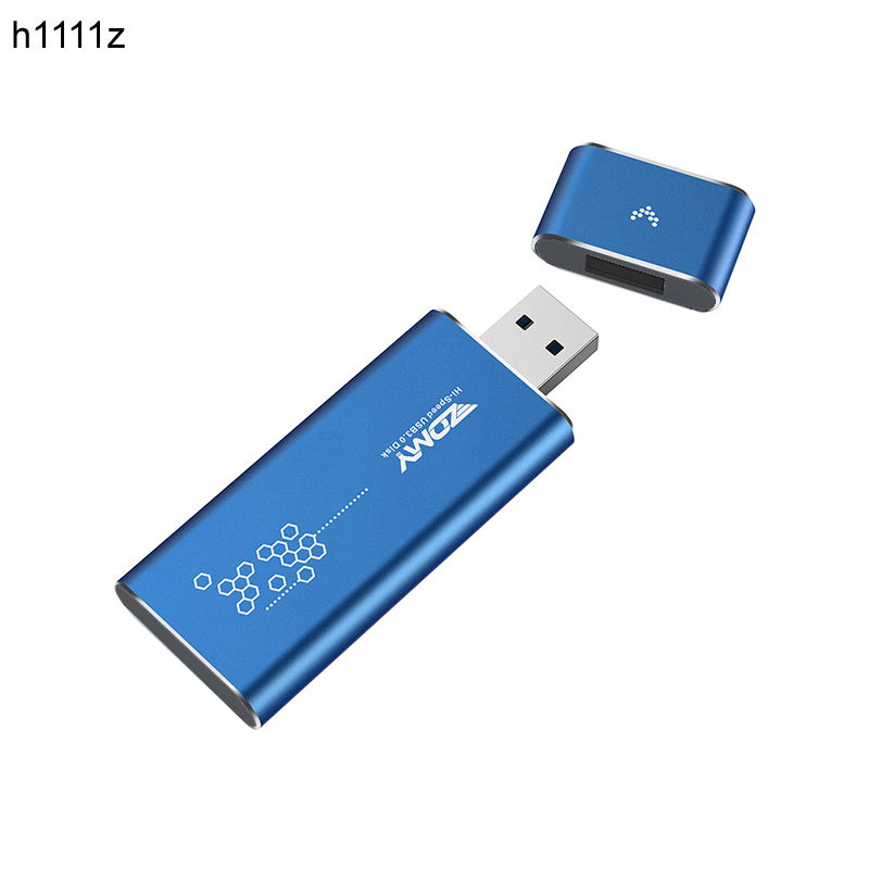 M2 <font><b>SSD</b></font> Case USB 3.0 TO <font><b>M.2</b></font> NGFF <font><b>SSD</b></font> <font><b>Enclosure</b></font> Solid State Drive External Case Adapter UASP SuperSpeed 6Gbps for 2230 <font><b>2242</b></font> M2 <font><b>SSD</b></font> image