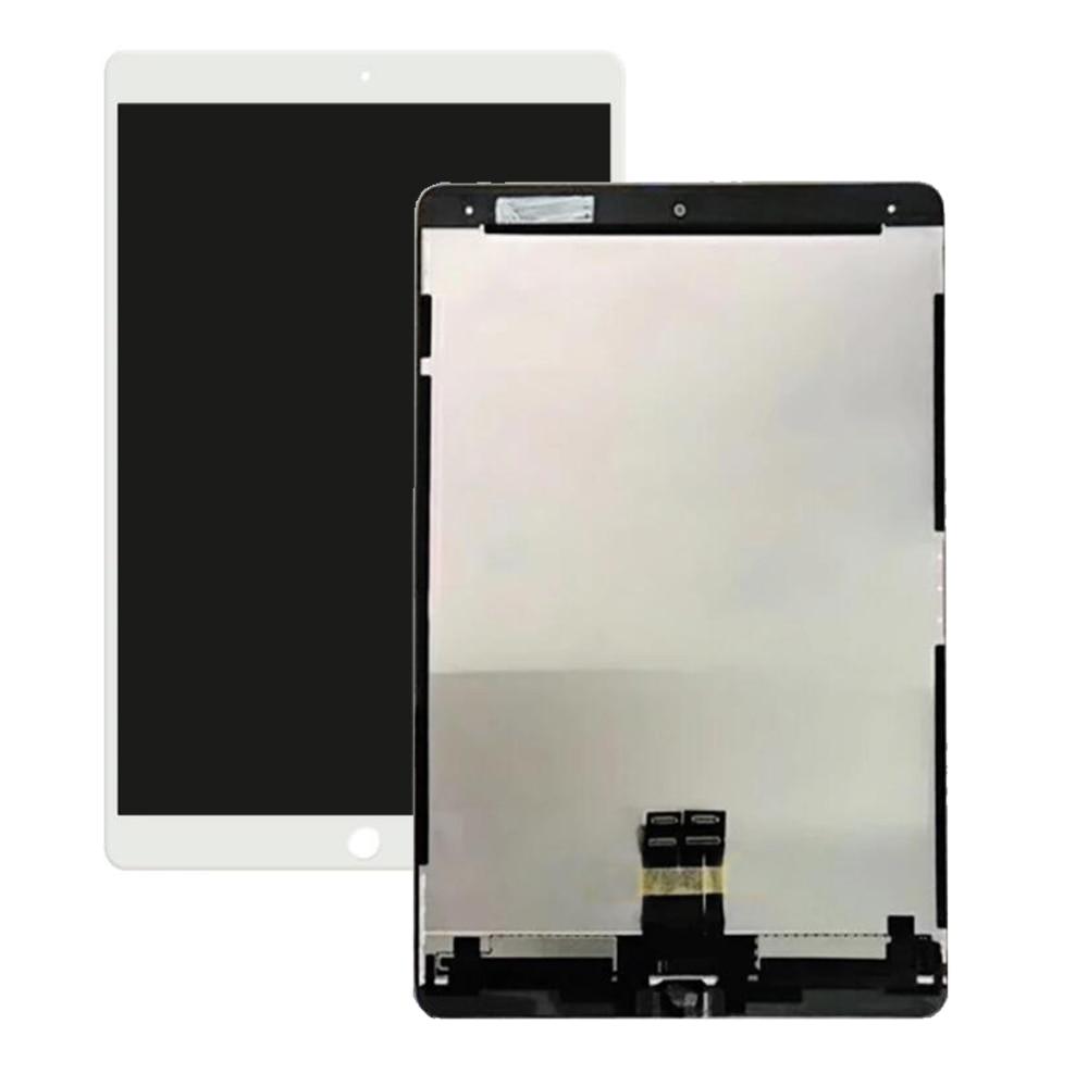 Старде AAA Качество Замена ЖК дисплей для iPad Pro 10,5 A1701 A1709 дисплей сенсорный экран планшета Ассамблеи 10,5 черный, белый цвет
