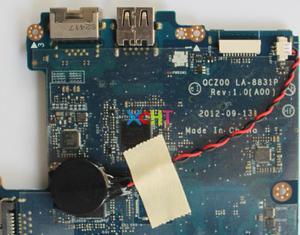 Image 5 - Pour Dell Latitude 6430U 2RH8P 02RH8P CN 02RH8P I3 3217U QCZ00 LA 8831P Carte Mère Pour Ordinateur Portable Testé et Fonctionnant Parfaitement