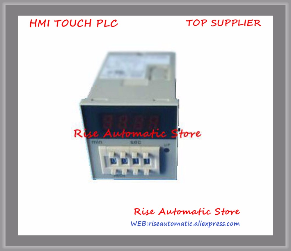 New original time relays H5CN-XCN-Z quartz timer high-quality time relay h5cn xbn z