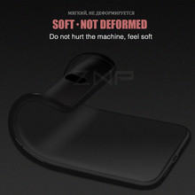 Luxury Matte Soft Silicon TPU Cover Case for Samsung Galaxy S8 S9 Plus S6 S7 Edge J3 J5 J7 A3 A5 A7 2015 2016 2017 Note 8 Cases
