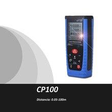 Discount! trena Metro laser, Medidor Metro Distancia Laser,0.05-100m,laser de mesure,medidor area laser, Cinta Metrica,range finder,CP100