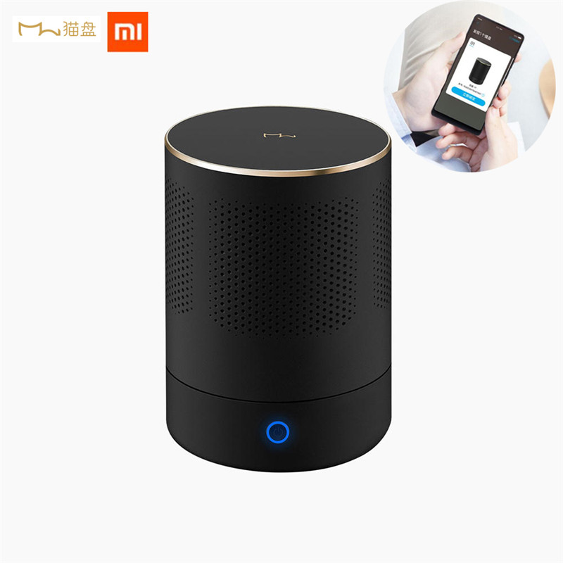 Xiaomi 512MB DDR3L for Share Files Pictures Max 12TB No Hard Disk Mijia Heiluo CatDrive Plus