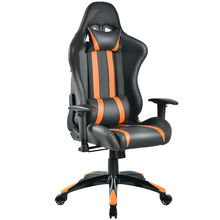 Giantex Racing High Back Reclining Gaming Chair Ergonomic Computer Desk Home Office Chair Modern Gaming Chairs HW53993OR