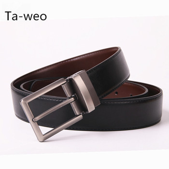 Reversible Black & Brown Belts, Fash...
