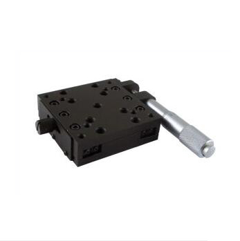X Axis 65*65mm Manual Linear Stage,Displacement plarform Translation Stage ,Optical Sliding Table Linear Stage PT110-25-65CH цена