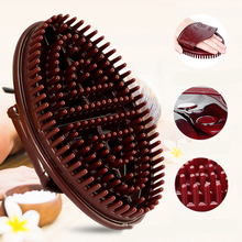 Massage Brush Fat Control Health And Beauty Spa Security Fiv