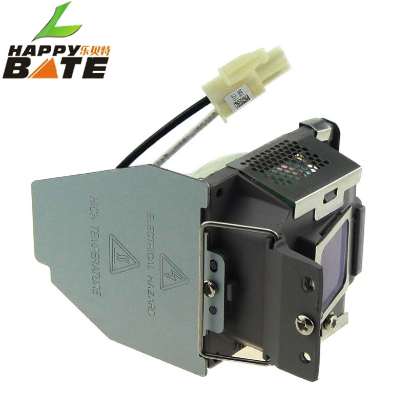 Image 4 - Projector lamp RLC 055 for SHP132 PJD5122 / PJD5152 / PJD5211 / PJD5221 / PJD5352 Compatible Lamp with Housing happybate-in Projector Bulbs from Consumer Electronics