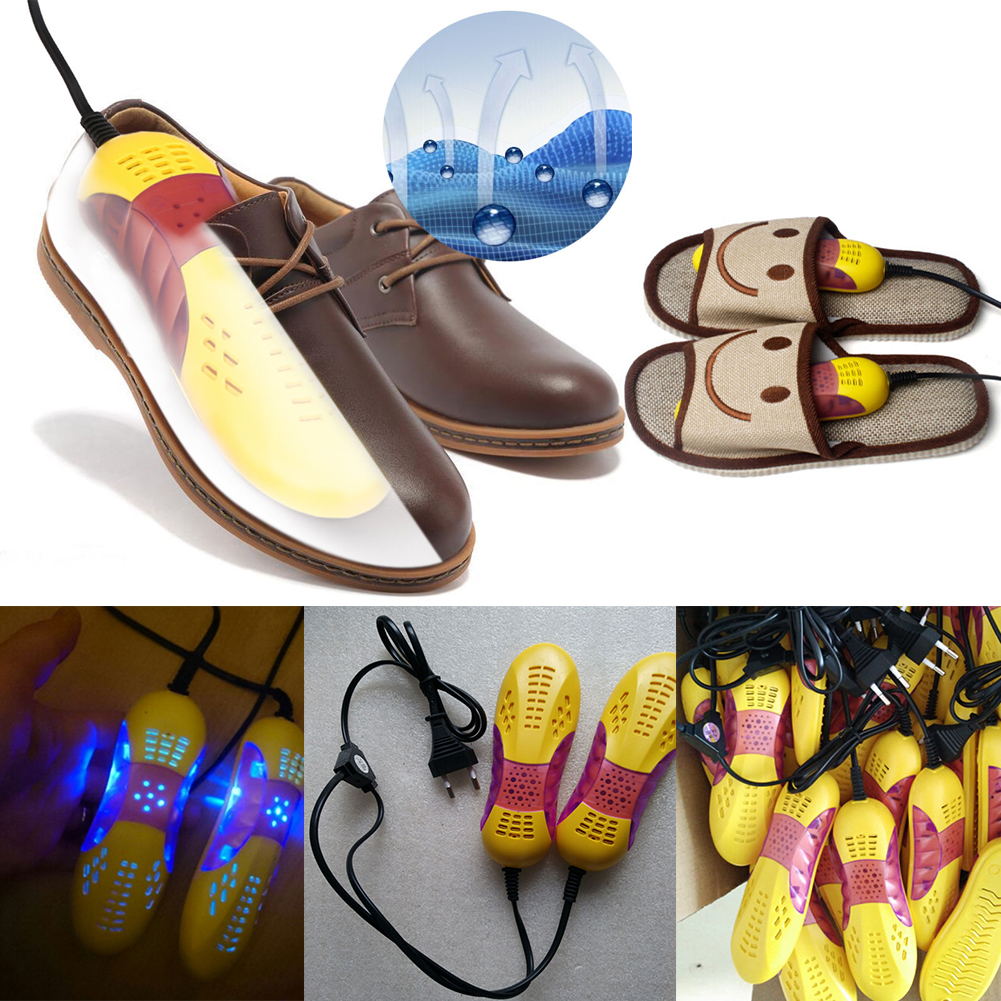 Dry Cleaning Running Shoes