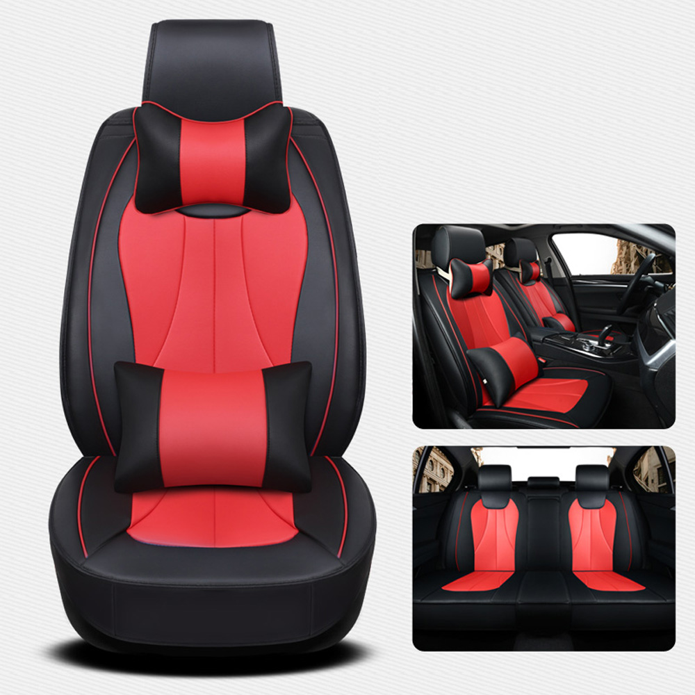 Искусственная кожа дышащий сиденья Подушки сиденье протектор универсальный для toyota/volkswagen/Nissan сиденья авто Интимные аксессуары