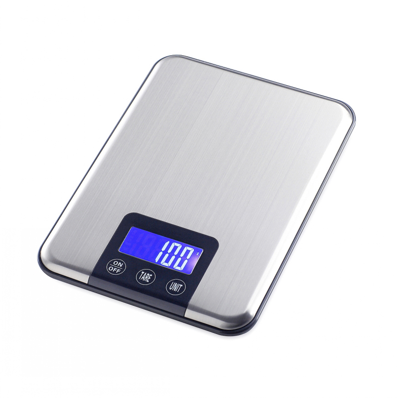Touch Button 15kg X 1g Portable Digital Balance Weight