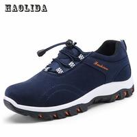 2017 New Spring Summer man light massage casual shoes men's walking shoes male outdoor shoes Stylish and comfortable shoes