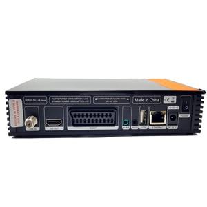 Image 3 - 3PCS/Lot Gtmedia V8 NOVA DVB S2 satellite receiver Built in wifi support H.265 freesat V8 super set top box power vu