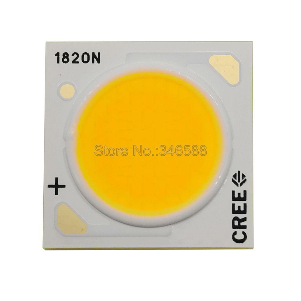 Image 2 - 5pcs Cree CXA1820 CXA 1820 40W Ceramic COB LED Array Light EasyWhite 4000K  5000K Warm White 2700K   3000K with / without Holder-in LED Bulbs & Tubes from Lights & Lighting