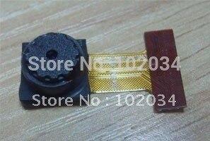 10PCS X 2.0megapixel golden finger MP4 camera module,mini dvr module,vw reverse camera  OV2640 color CMOS sensor module (OV2640)