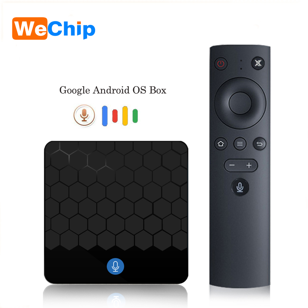X88 mini RK3328 Quad-Core Google Android 7.1 Smart TV Box 2G 16G With Voice Controller 2.4G Wifi 100M LAN 4K HD Media Player X88 hd плеер sony nsz gs7 internet player with google tv