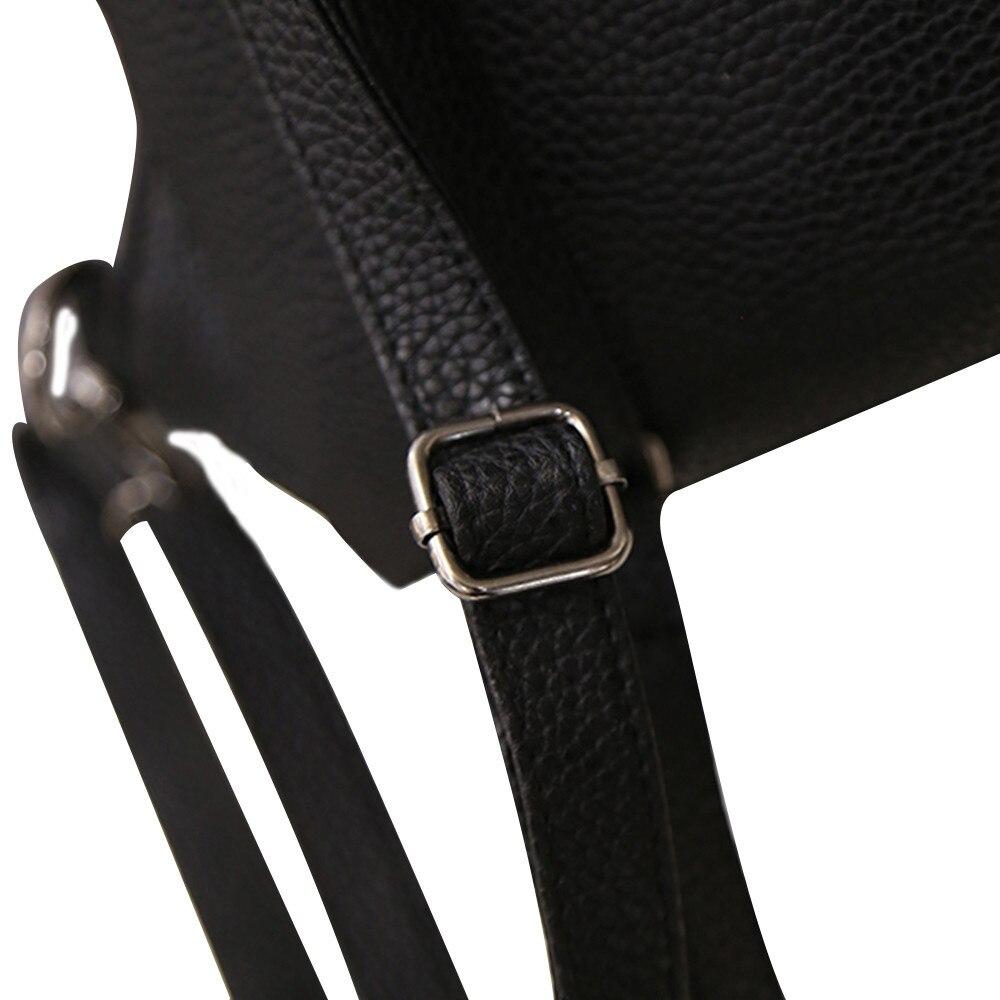 HTB1mKl9CuuSBuNjSsziq6zq8pXaU 2018 New Mickey Backpack Pu Leather Female Mini Bag Women's Backpack Sweet Bow Teen Girls Backpacks School Lady Bag Shoulder bag