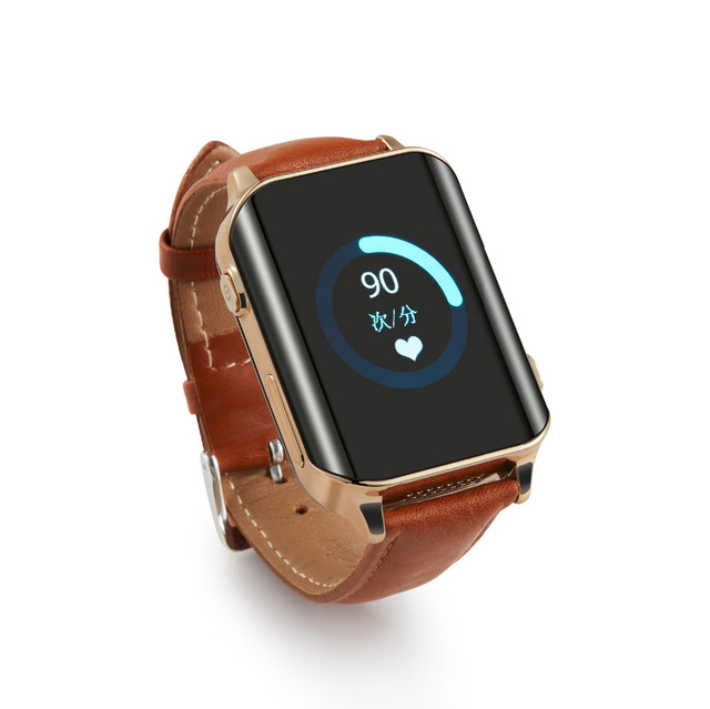 Smart device A16 GPS Tracker Smart GPS Watch Locator For Elder Multi-mode locating,Heart Rate Monitor,Lifetime GPS Platform gps tracker watch heart rate smart bracelet watch heart rate monitor personal android and ios tracker multi mode locating
