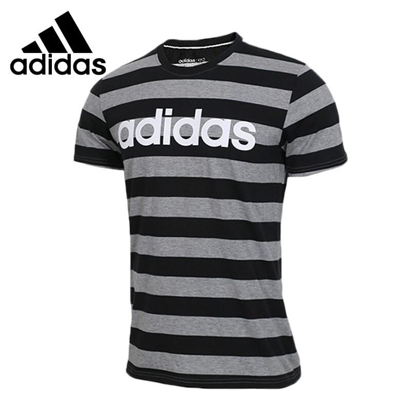 Original New Arrival Adidas NEO M C TEE Men s T shirts short sleeve Sportswear