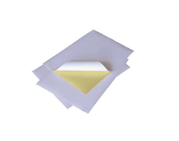 а4 , самоклеющаяся бумага купить в Китае