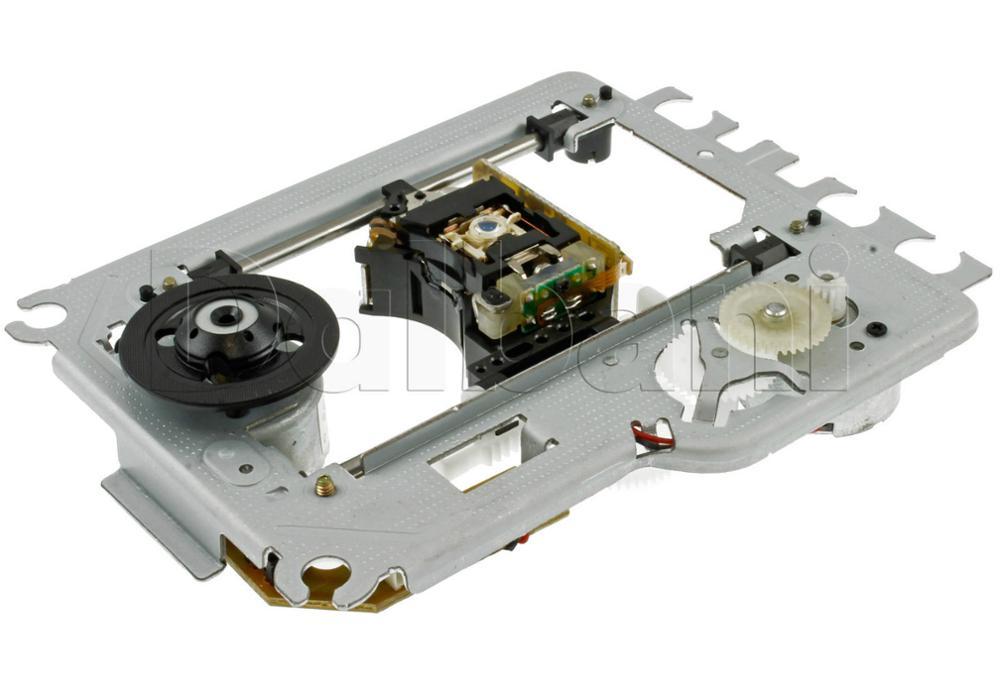 Remplacement d'origine pour MCINTOSH MCD-201 lecteur DVD lentille Laser Lasereinheit MCD201 assemblage Optique Bloc Optique