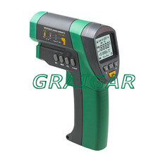 Wholesale Mastech MS6540A Non Contact Infrared Thermometer Meter Tester -32C~850C 1562F