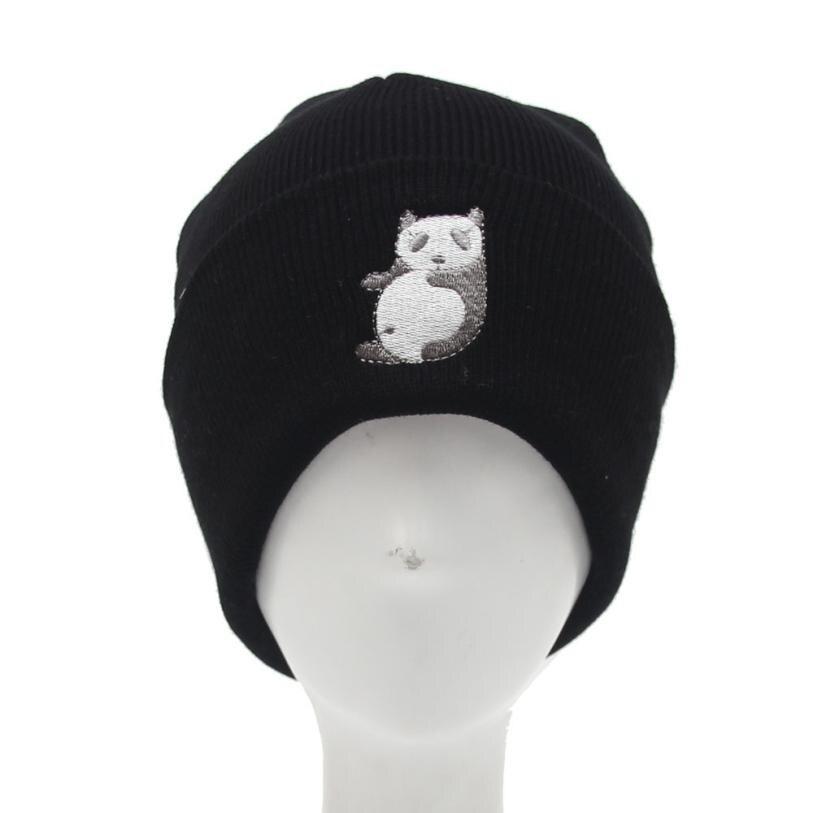 Buy Panda Hat Knitting Pattern And Get Free Shipping On Aliexpress