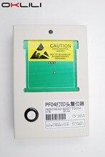 Pf-04 reset druckkopf druckkopf druckkopf chip resetter decoder für canon ipf650 ipf655 ipf750 ipf760 ipf765 ipf680 ipf780