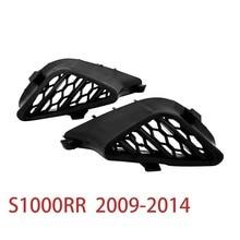 Задняя крышка воздуховода S1000RR из АБС пластика, подходит для BMW S1000 RR S 1000 RR 2009   2014 2013 2012 2011 2010