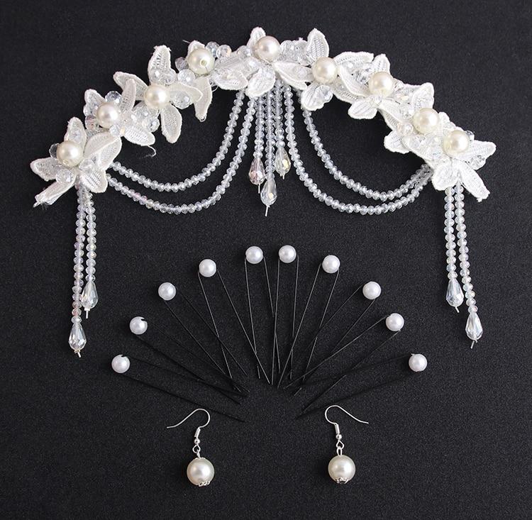 wedding accessories stunning crystal pearls beading bridal hats hand made wedding hair accessories bride hat halloween